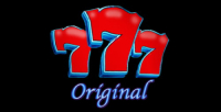 Официальный логотип казино 777