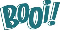 Официальный логотип казино BOOI