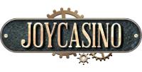 Официальный логотип казино JOY