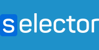 Официальный логотип казино Selector