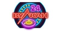 Официальный логотип казино Vulcan